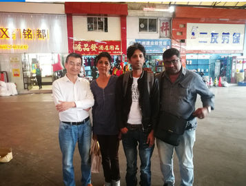 China Famous KFC Project In Maritius For Mr Majid proveedor